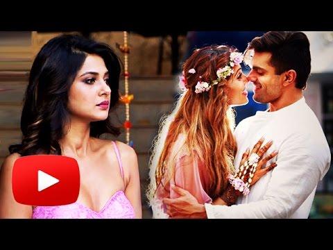 Jennifer Winget REACTS On Karan & Bipasha's WEDDING - YouTube
