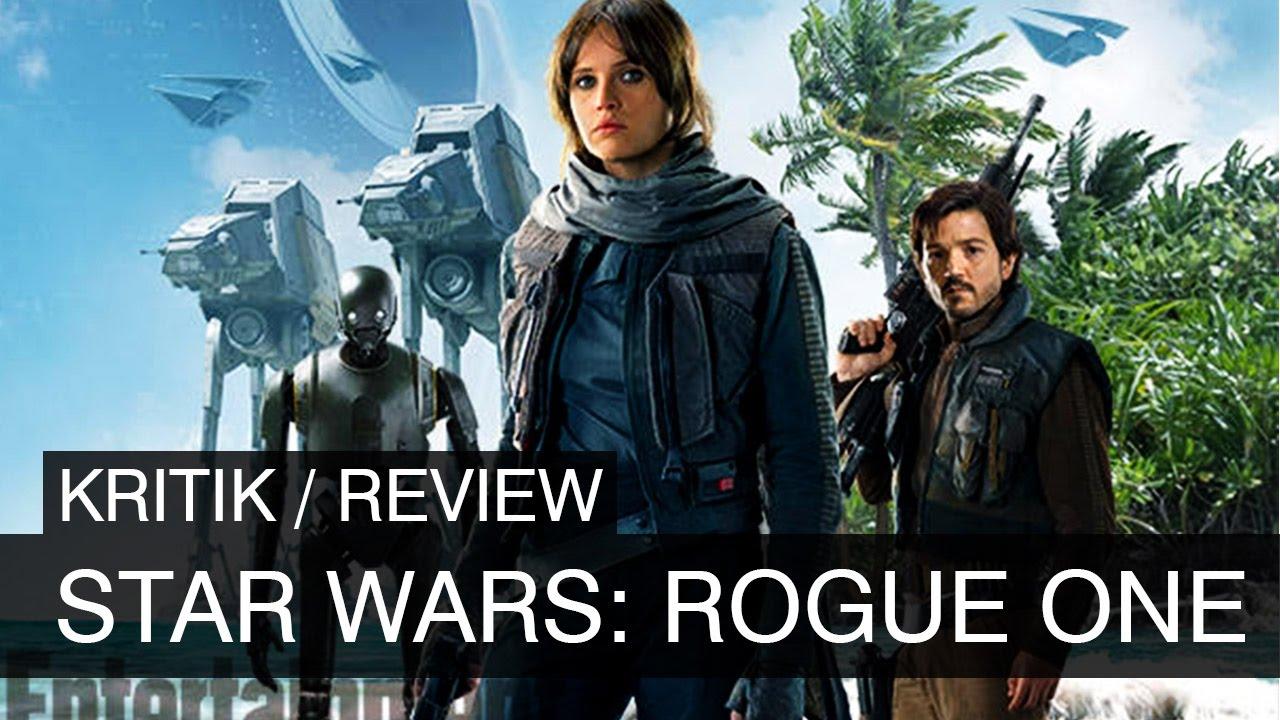 Rogue One Kritik
