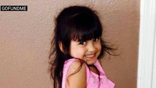 4-year-old girl killed in road rage shooting