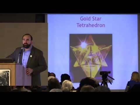 Stewart Swerdlow - Free Your Mind 3 Conference 2015