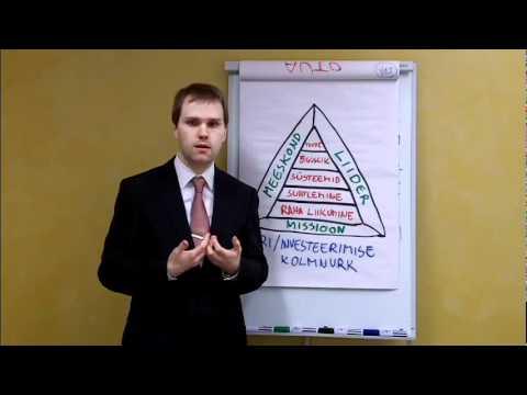 B-I kolmnurk - õiguslik