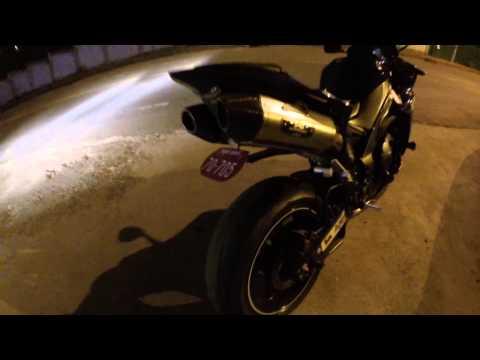 Прокат мотоциклов в Королевстве Тайланд (Bikes rent in Thailand)