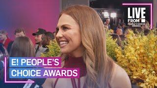 Hannah Brown Talks Adjusting to Fame at 2019 People