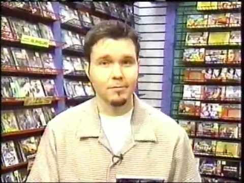 Reviews on the Run - Madden 2004, ESPN Football, PN 03, Voodoo Vince
