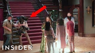 How Netflix's 'Haunting Of Hill House' Filmed A 17-Minute Scene In One Take | Movies Insider
