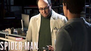 OTTO SIĘ ZMIENIA! - Let's Play Spiderman #14 [PS4]