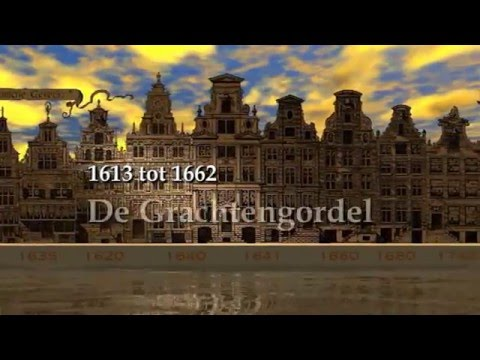 De Grachtengordel - Canonclip (Nederlands ondertiteld)