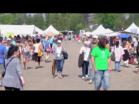 Aberfoyle Antique Market - Saturday Special, May 2015