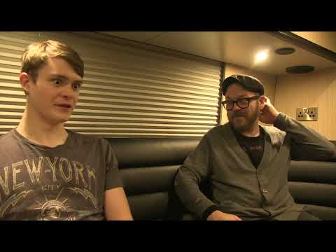 Bowling For Soup - Interview