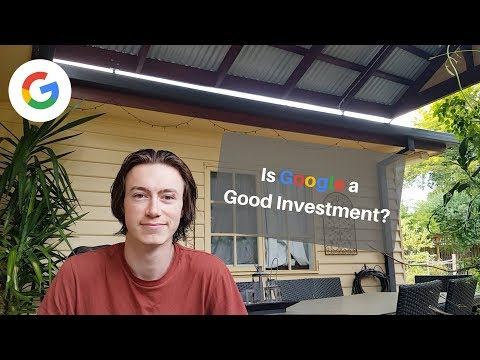 Is Google a Good Investment? | Low Risk Stock Market Investing