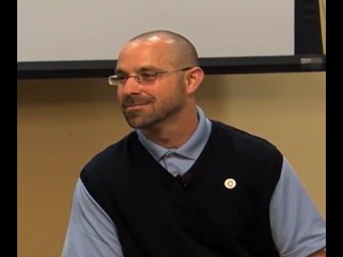 UCSD Lunch and Learn Meditation Workshop - Jeffrey Zlotnik