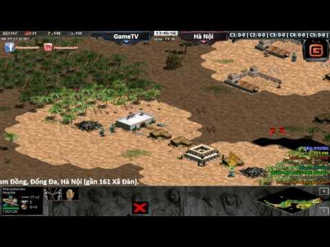 GameTV vs Hà Nội ngày 02 11 2016 C1T1