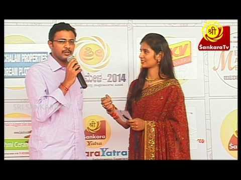 sri sankara matrimony meet the parents