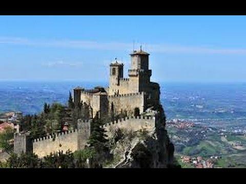 San Marino - Repubblica di San Marino - Republic of San Marino