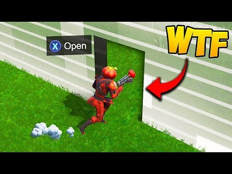 INSANE FOOD FIGHT LTM TRICK! - Fortnite Funny Fails And WTF Moments! #531