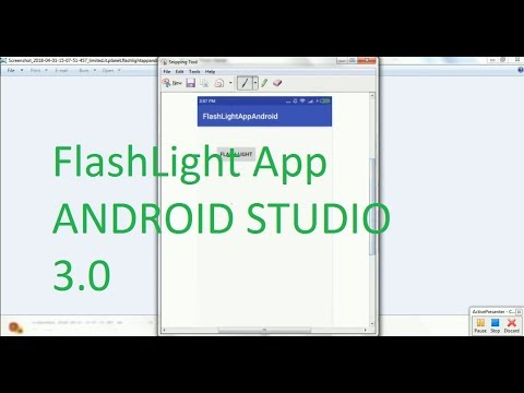 android studio 3 0