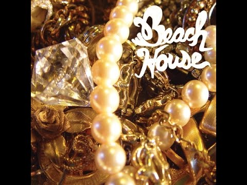 Beach House - Beach House (2006 full album)