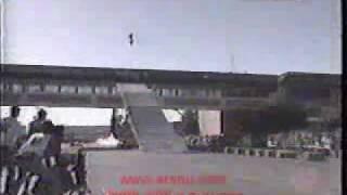 Fatal Jump(Butch Laswell)