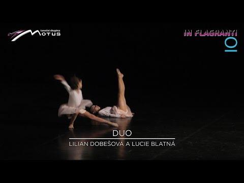 Duo - Lilian Dobešová a Lucie Blatná