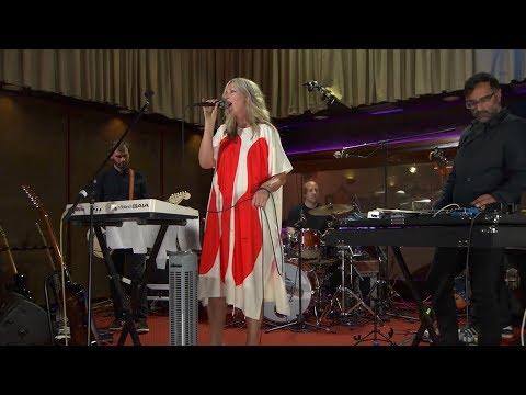 Jane Weaver live from Old Granada Studios