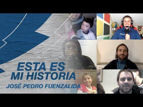 #EstaEsMiHistoria FUENZALIDA habló de la vuelta de GARY MEDEL from YouTube · Duration:  7 minutes 33 seconds