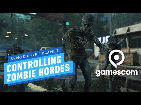 controlling-zombie-hordes-in-synced:-off-planet---gamescom-2019