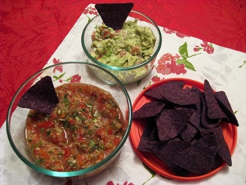 ASMR (Whispering) Salsa & Guacamole Homemade How-To! & Go Fund Me/Donation Info!