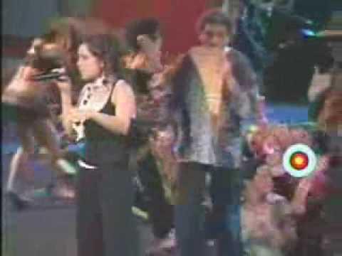 Diego Torres, La Ley, Julieta Venegas y Black Eyed Peas