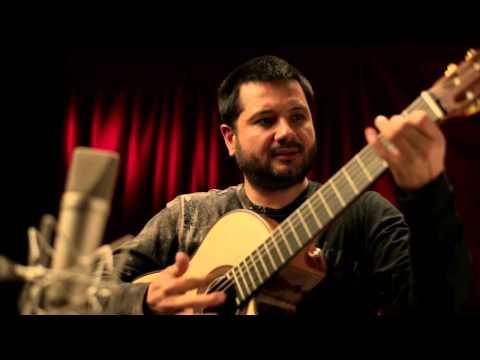 La Publicidad de la Guitarra LA ALPUJARRA