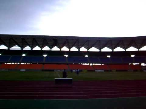 Tanzania National Stadium