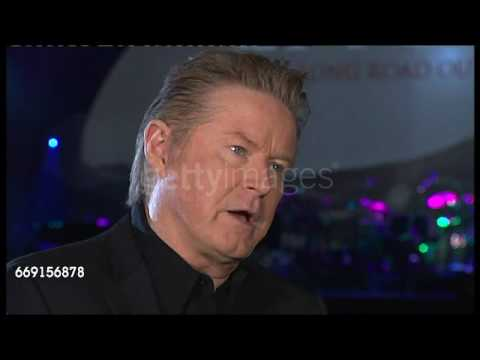 Don Henley - Interview (2008)