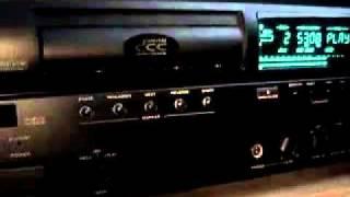 Marantz  DD 82 Digital Compact Cassette