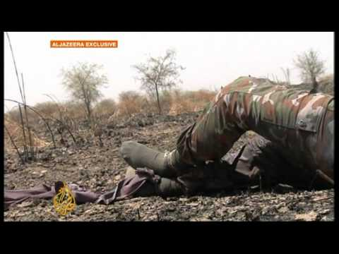 Sudanese jets attack oil pipeline