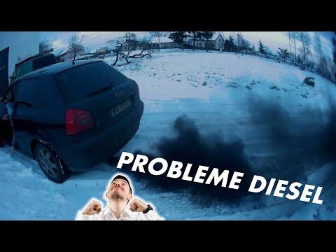 5 PROBLEME care apar DOAR la motoarele DIESEL