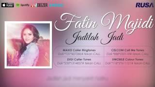 Fatin Majidi - Jadilah Jadi [Official Lyrics Video]