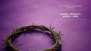 """Good Friday"" 