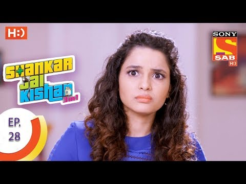 Shankar Jai Kishan 3 In 1 - शंकर जय किशन 3 In 1- Ep 28 - 14th September, 2017