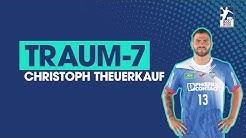 Meine Traum-7: Christoph Theuerkauf (TBV Lemgo Lippe)