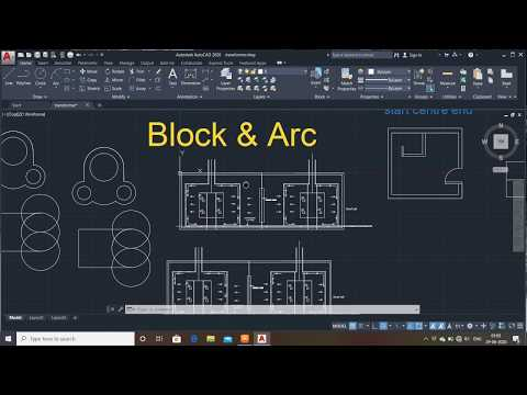 all-types-of-arcs-&-how-to-make-block