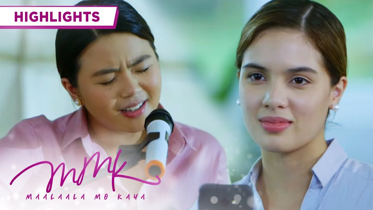 Download Tanch meets Sarah while in her flight attendant training   MMK
