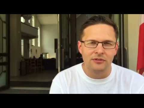 Interview with Marcin from Caritas Krakow at WYD 2016