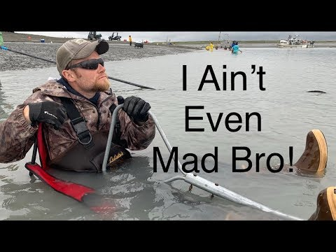 Why Do People Fight Over These Salmon? The Kenai River Salmon Fisheries