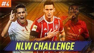 NLW CHALLENGE #4