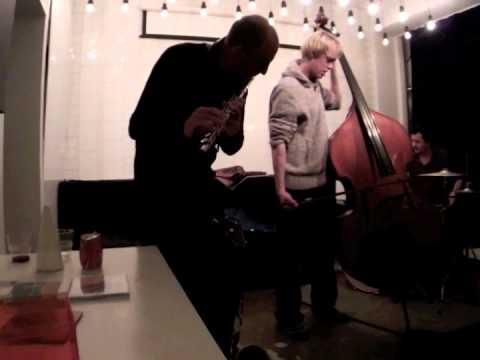 Küchen/Nästesjö/Trilla Live at Poeten på hörnet, Malmö, Sweden