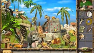 Остров секретов, прохождение - указатели(Полное прохождение игры
