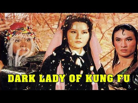 Wu Tang Collection - Dark Lady of Kung Fu
