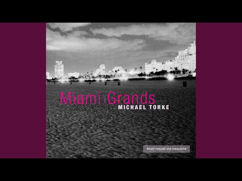 Miami Grands: XII. Everglades, Under the Stars