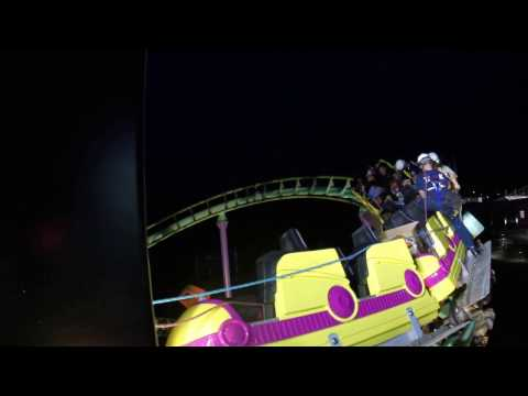A GoPro View of PGFD Roller Coaster Rescue in Upper Marlboro