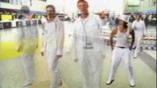 Watch Backstreet Boys Rush Over Me video