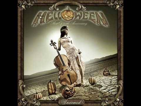 Helloween - I want out [Unarmed]